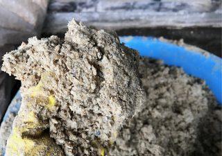 【身近な菌を使ったボカシ作り】『発酵柚子ジュースの搾りかす』を米ぬかボカシに再利用