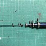 【釣竿の修理/ガイド交換】折れた竿先・劣化したガイドを自分で交換修理してみる