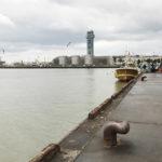 【釣り/銚子】10月・「なんだか釣れそうな予感」銚子の港で朝まで釣りです!