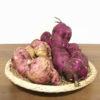 【野菜/サツマイモ】スーパーで買った安納芋を植えてみたら収穫できた!そしてチーズケーキに!