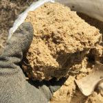 【身近な菌を使ったボカシ作り】放置しすぎて長期熟成になってしまった米ヌカぼかしは使えるのかな?