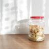 【発酵食品/柚子シロップ】免疫力UP!今年も柚子の酵素シロップを手作りしてみました!