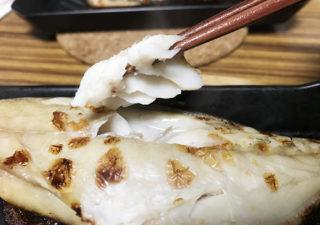 【釣り/レシピ】ウマヅラハギを酒粕漬けにして美味しくいただきます