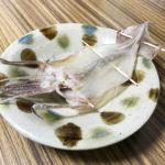 【釣り/スルメイカ】キング オブ「干しイカ」やっぱり一番美味しいかも!