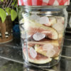 【手作り発酵食品】夏・4日間仕込んだイチジクの酵素シロップをいただきます!