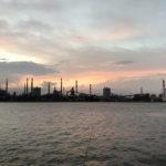 【釣り/鹿島】9月・公共埠頭は広くて水深があって釣りがしやすい!