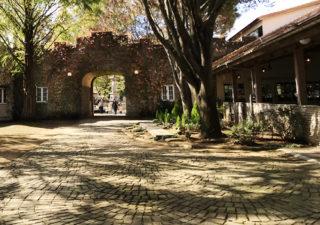 【旅/シルバニアパーク】ドールハウスに入れちゃう!イバライドに行ってきました!