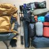 【登山/持ち物】テント泊は35Lのリュックでも大丈夫。元バックパッカーのパッキング術!