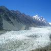 【パキスタン/フンザ】イスラム圏を旅する.3 ~神々の回廊、パスー氷河トレッキング~