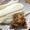 【レシピ/大根】私のサプリは食物酵素。味噌大根で酵素を補給して自然治癒!