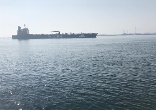 鹿島港_オハグロベラ_釣り