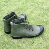 【釣り/長靴】これって釣り用?ワークマンの防水シューズのグリップが良い!