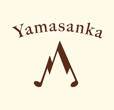 山賛歌ロゴ