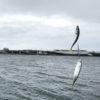 【釣り/波崎港】7月・巨大港で青物狙い。あんまり釣れないので港の散策でも。