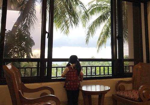 グアム家族旅行でPICに宿泊_ホテル内サービス