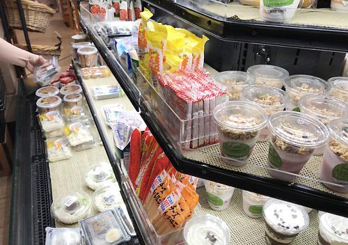 ABCマートグアムは日本食も買えるコンビニ