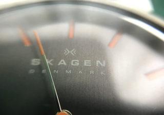 【腕時計/修理】スカーゲンの電池交換は簡単。アマゾンで電池を購入するだけ。