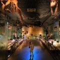 【上野・博物館】恐竜が見たい!家族で国立科学博物館へ行ってきました。