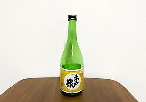 木戸泉酒造 醍醐 日本樹