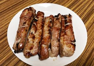 【ニンニク/レシピ】BBQに!ビールに合う!!収穫したニンニクで『スペアリブの甘辛味噌焼き』を作る