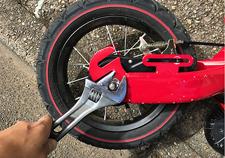 へんしんバイクペダルの付け方