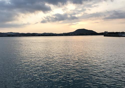 館山・富浦でカマスとアジ釣り