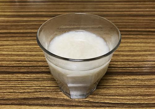 (作り方)酒粕で甘酒を作る
