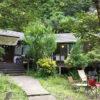 【キャンプ/いすみ市】フェス気分。友人家族総勢25名でコテージ大キャンプ!