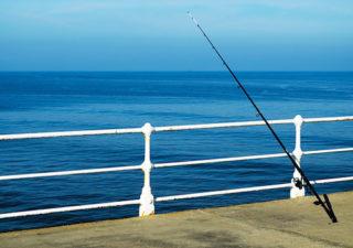 【釣り/初心者】ファミリーフィッシングこれだけあれば大丈夫『道具と場所』