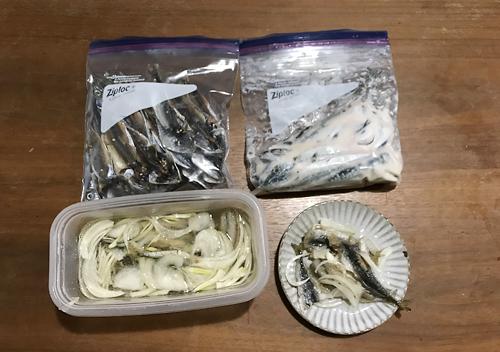 鴨川サバ料理レシピ2018