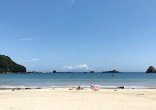 【旅/伊豆下田】家族で一足お先に夏を満喫。3泊4日!《レジャー編》