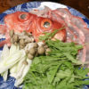 【旅/伊豆下田】今日も明日も金目鯛!海近のんびりな温泉宿「下田荘」で海の幸を堪能!