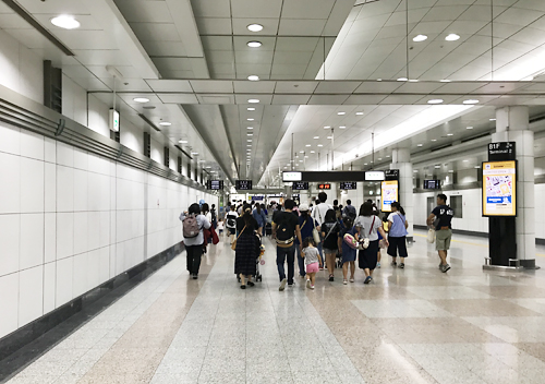成田空港空の日フェスティバル