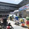 【お祭り/成田】『成田空港 空の日フェスティバル2018』に行ってきました!