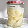 【手作り発酵食品】グレープフルーツの酵素シロップを手作りします。
