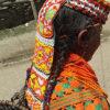 【パキスタン/チトラール】イスラム圏を旅する.5 ~民族衣装が素敵すぎる!カラーシャの谷~