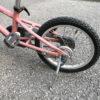 【子育て/自転車】ルイガノのジュニアバイクにスタンドを取り付けました!