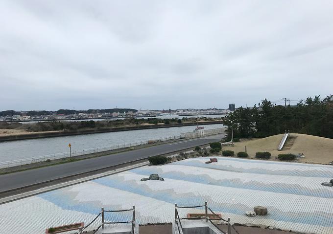 波崎・銚子 利根川河口で釣りBBQ