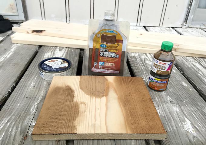 【カングー/カスタム】木製トノボードを自作