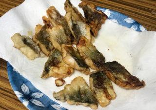 【釣り/レシピ】ワカシもセイゴも竜田揚げが美味しい!