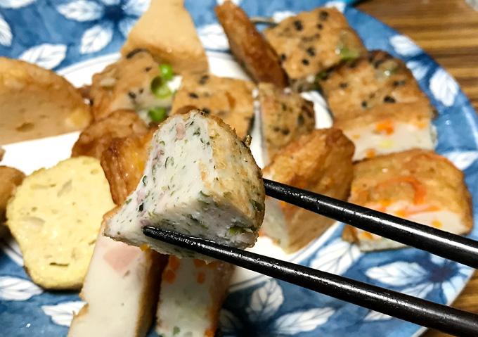 銚子名物/海の幸_魚のお土産物