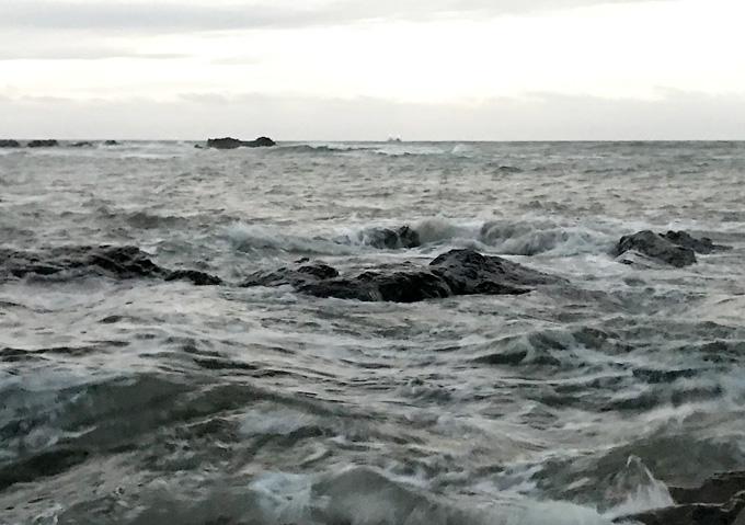白間津港/カゴ釣り