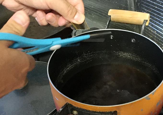 【家庭菜園レシピ/きゅうり】簡単・福神漬けの作り方