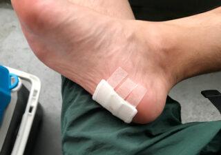 【DIY/破傷風】あ痛っ!古釘を踏んでしまった…対処方法(ワクチン接種)