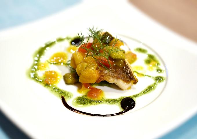 魚料理に合うハーブ・フェンネル