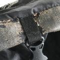 モンベルのバックパック内側がボロボロ_加水分解を除去する方法